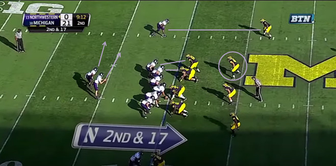 FF - Northwestern - Peppers - Second Speed Option - 1