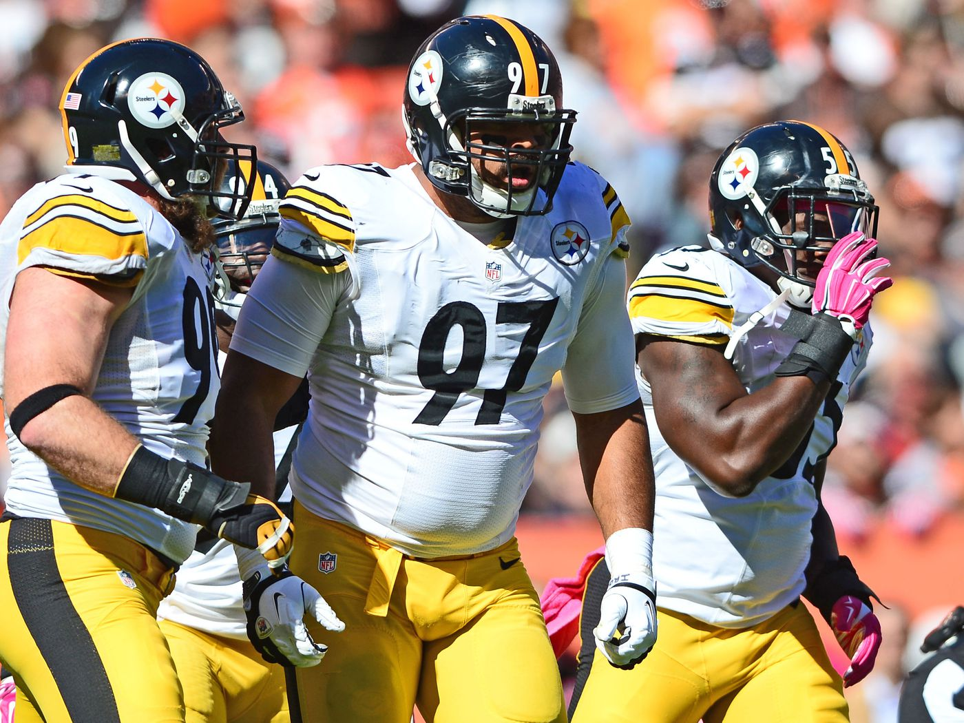 Steelers 2015 NFL Draft Big Board - BY RANKING (April 20) - Behind ... 9720ad16d