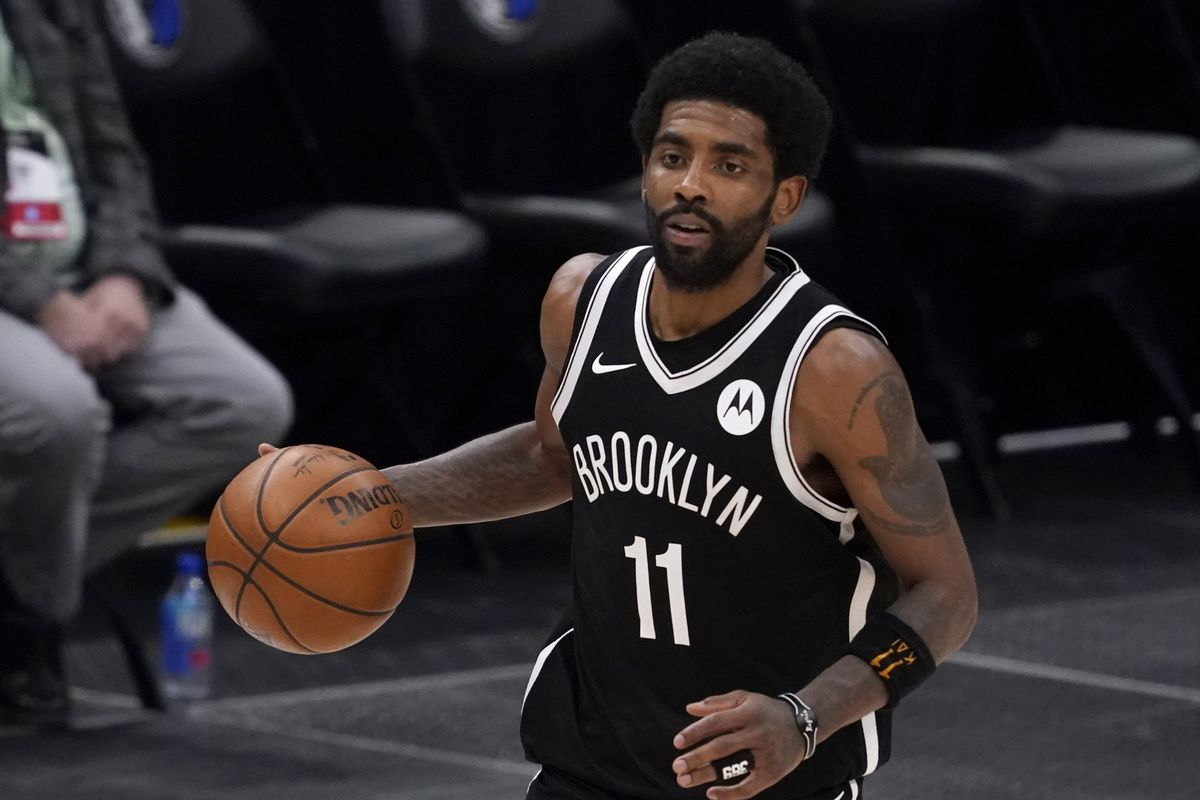 A Brooklyn Nets team without Kyrie Irving could benefit the Bulls.