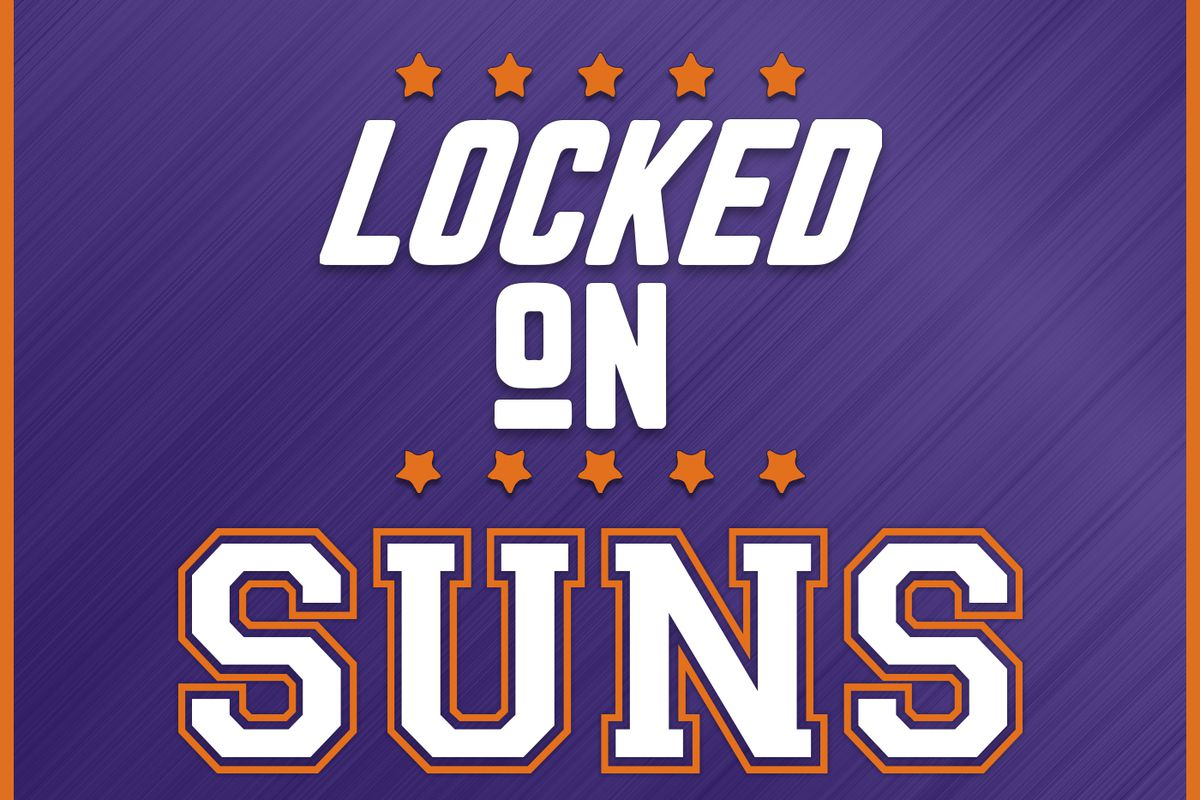 Locked On Phoenix Suns Podcast: Lottery mock draft plus