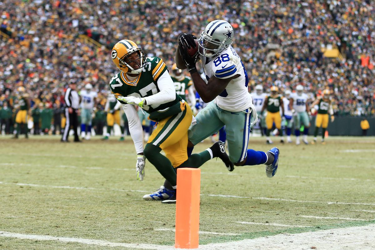 Nfl Edits Confusing Dez Bryant Catch Rule And It Still Does