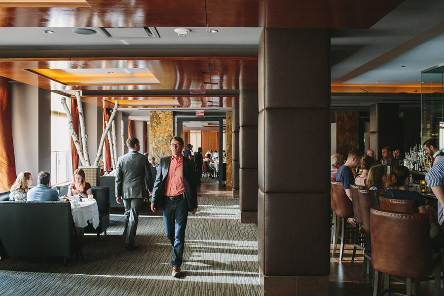 Michael Symon S Roast Scenes From The Kitchen And The