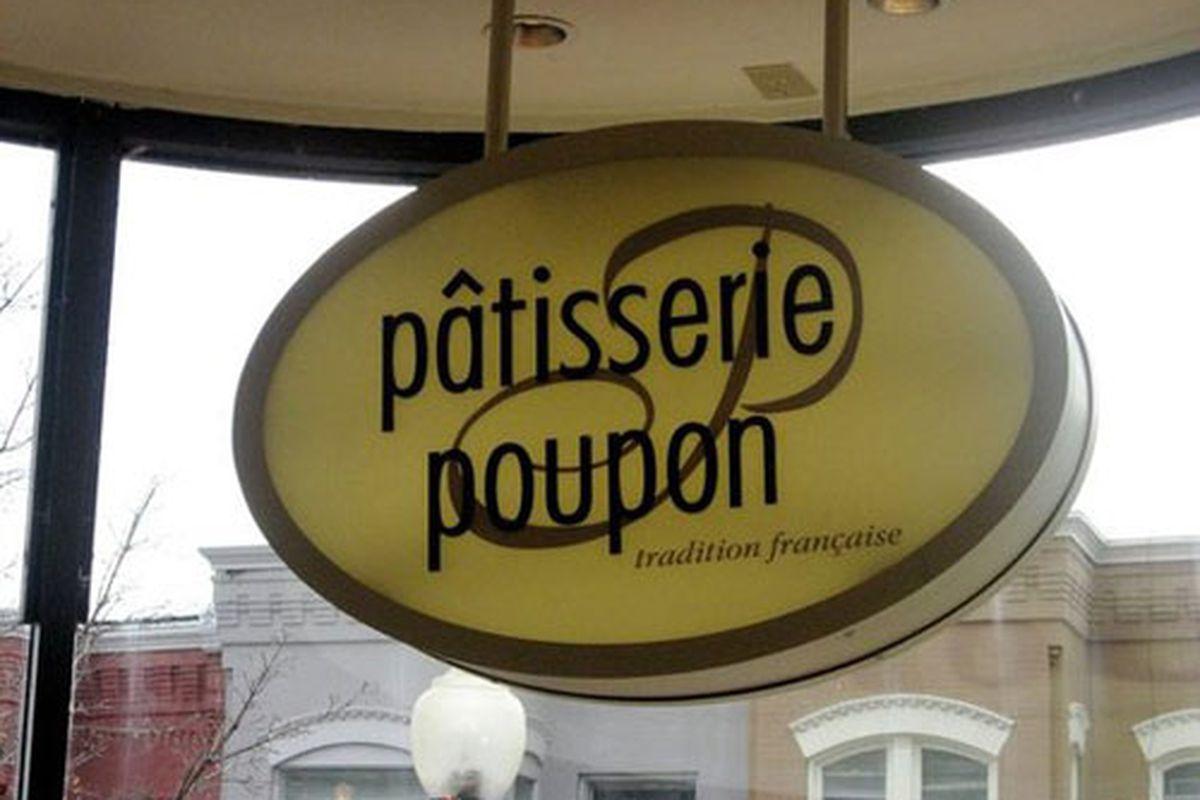 Patisserie Poupon