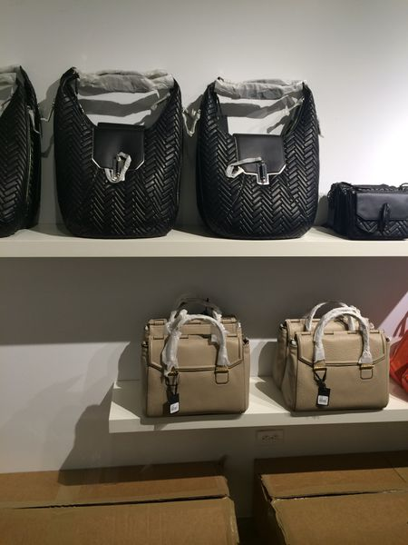 The Mackage Sample Sale Boasts an Incredible Selection of Heavy ...
