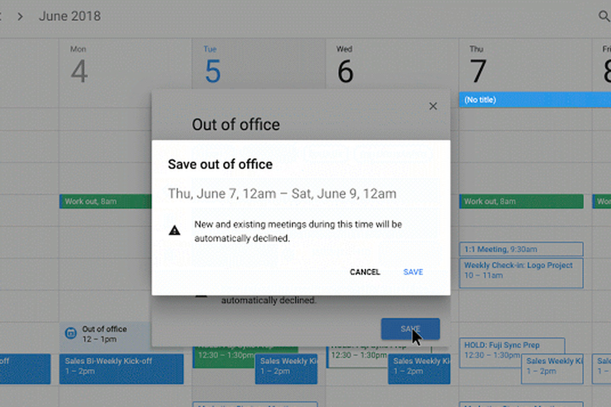 how to add google calendar to dock
