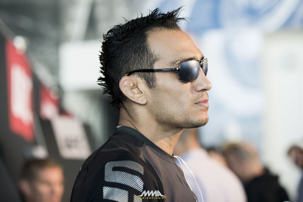 THE UFC has been rocked by the bombshell news Tony Ferguson is out of his lightweight title fight against Khabib Nurmagomedov at UFC 223 in Brooklyn on