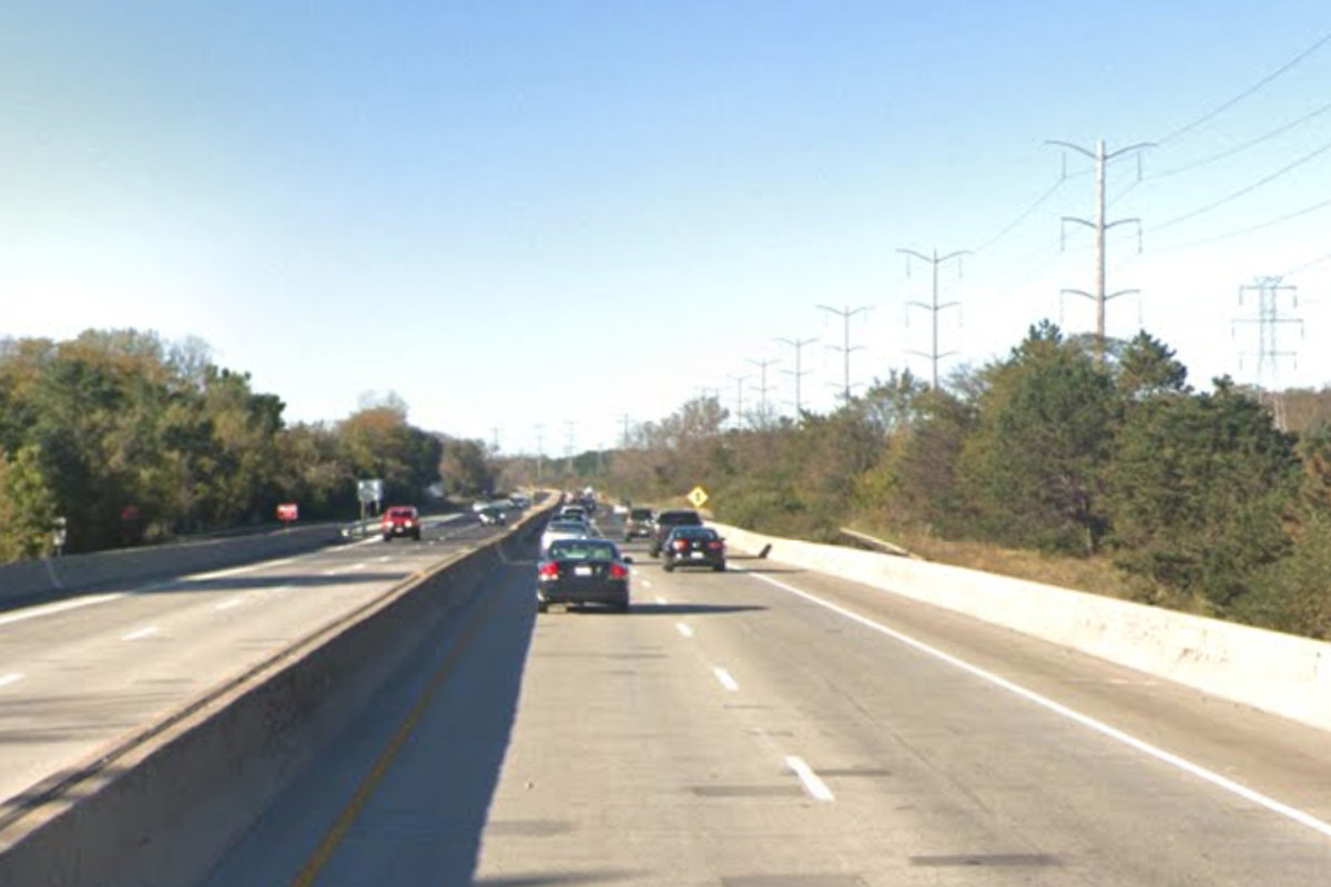 An arrest has been made in a fatal crash from Dec. 9, 1995, on Skokie Highway north of Deerpath Road in Lake Forest.