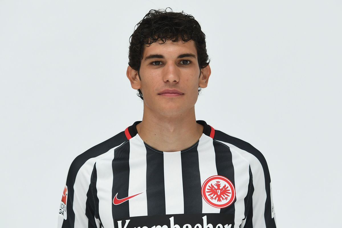 Eintracht Frankfurt  - Team Presentation