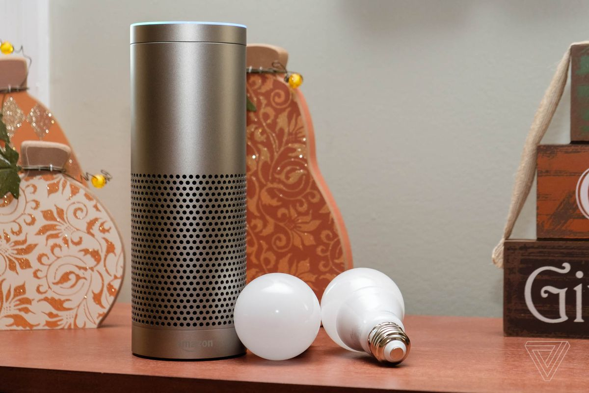 Quantify integrates Amazon Alexa