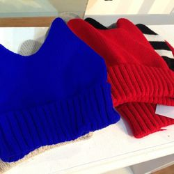 """REVEL Style kitty-ear beanie, <a href=""""http://revelstyle.com/collections/hats/products/kitty-ear-beanie-1"""">$19</a>"""