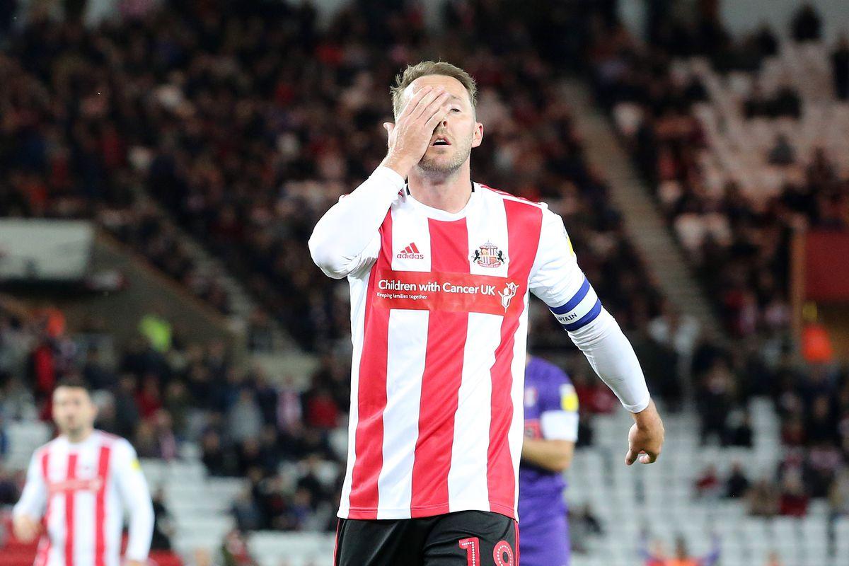 Sunderland v Rotherham - Sky Bet League One