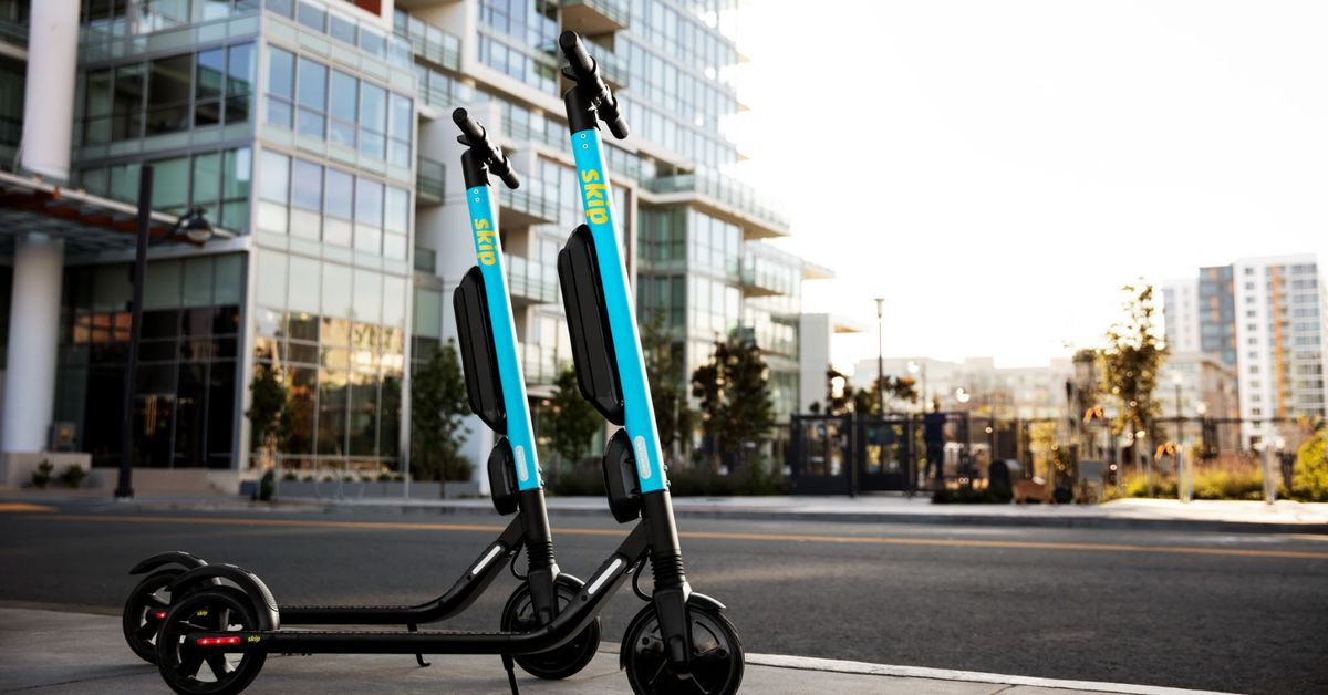 Skip pulls back the curtain on the high costs of electric scooter maintenance
