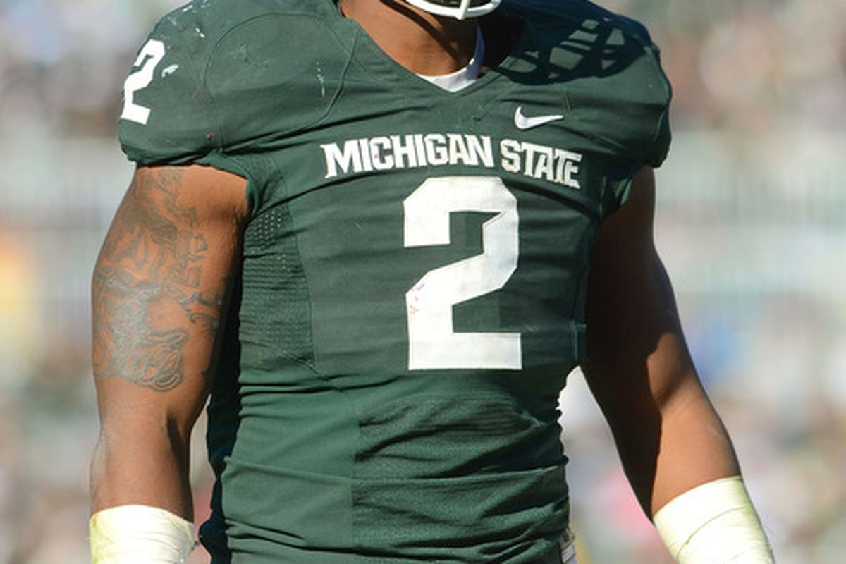 ... Victory for MSU!