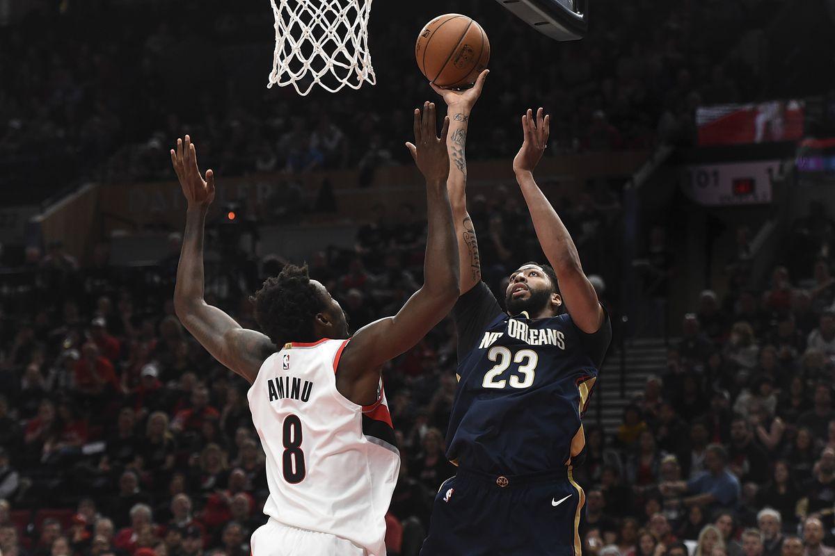 Pelicans  Final