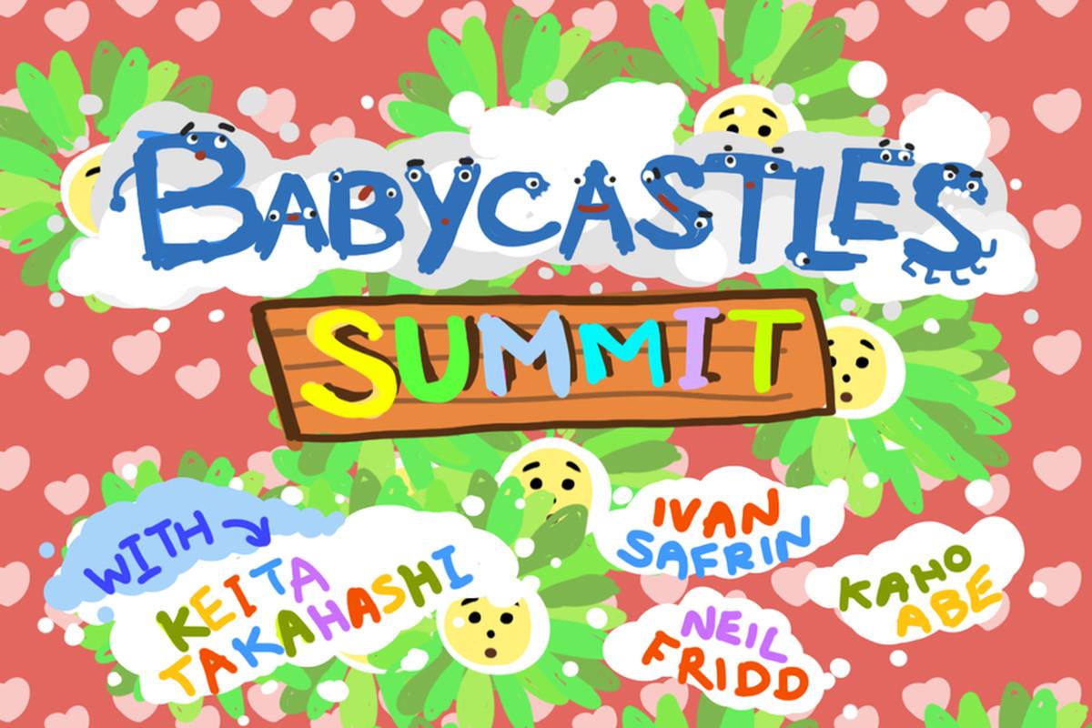 Babycastles Summit