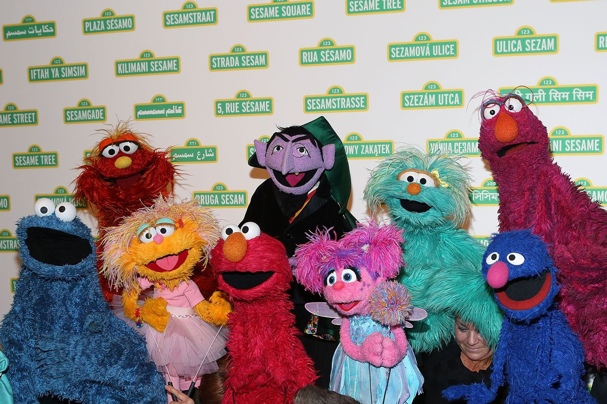 Sesame Street's move to HBO, explained - Vox