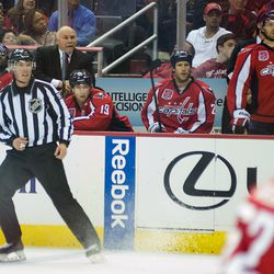 Trotz Watches From Bench