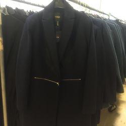 Coat, $295 (from $895)