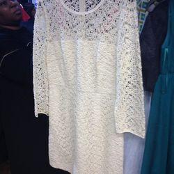 $60 dress