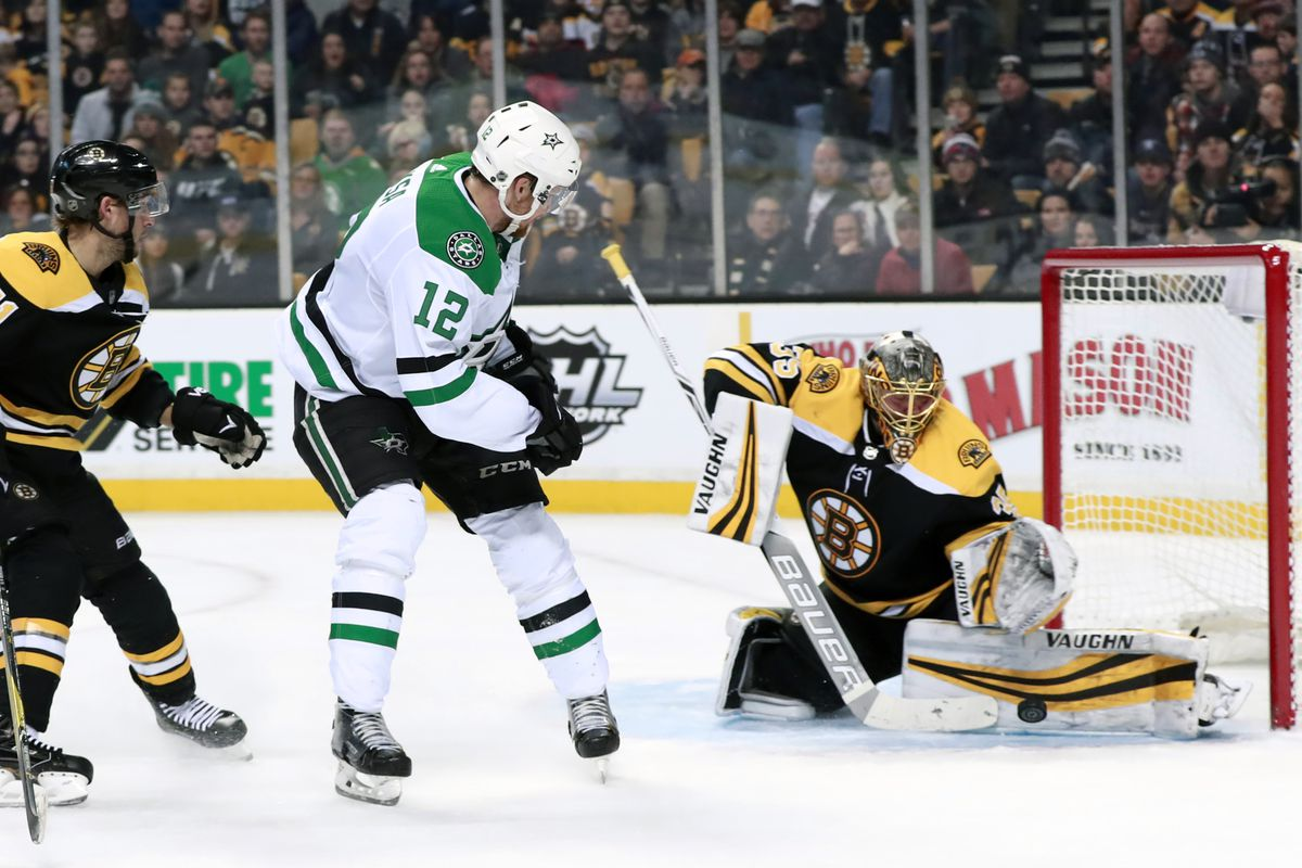 NHL: JAN 15 Stars at Bruins