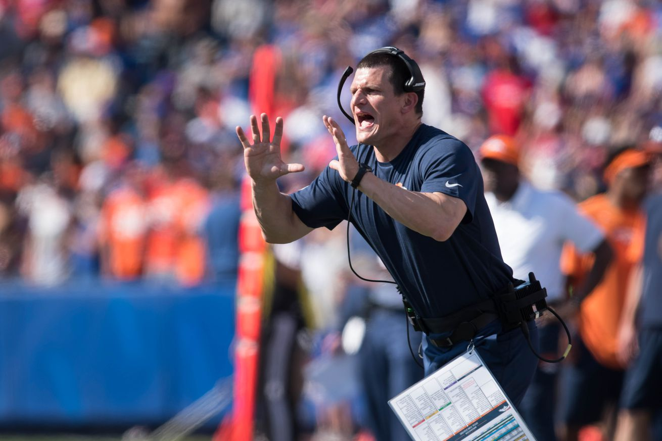 Bears hire Brock Olivo as assistant special teams coach