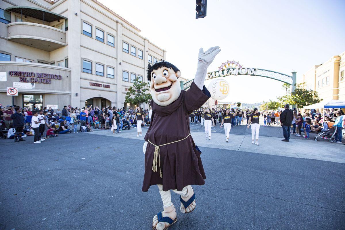 2019 Mother Goose Parade