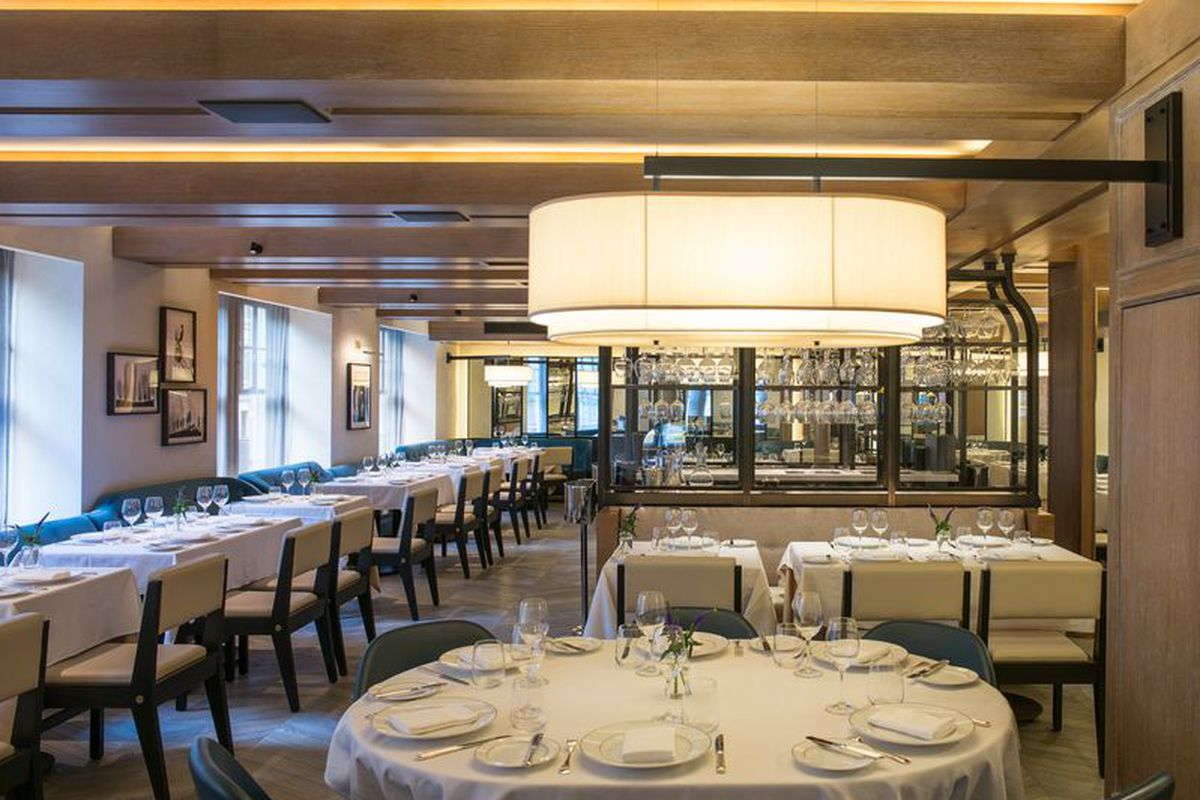 Reviews For Vaucluse Avant Garden L Amico And More Eater Ny