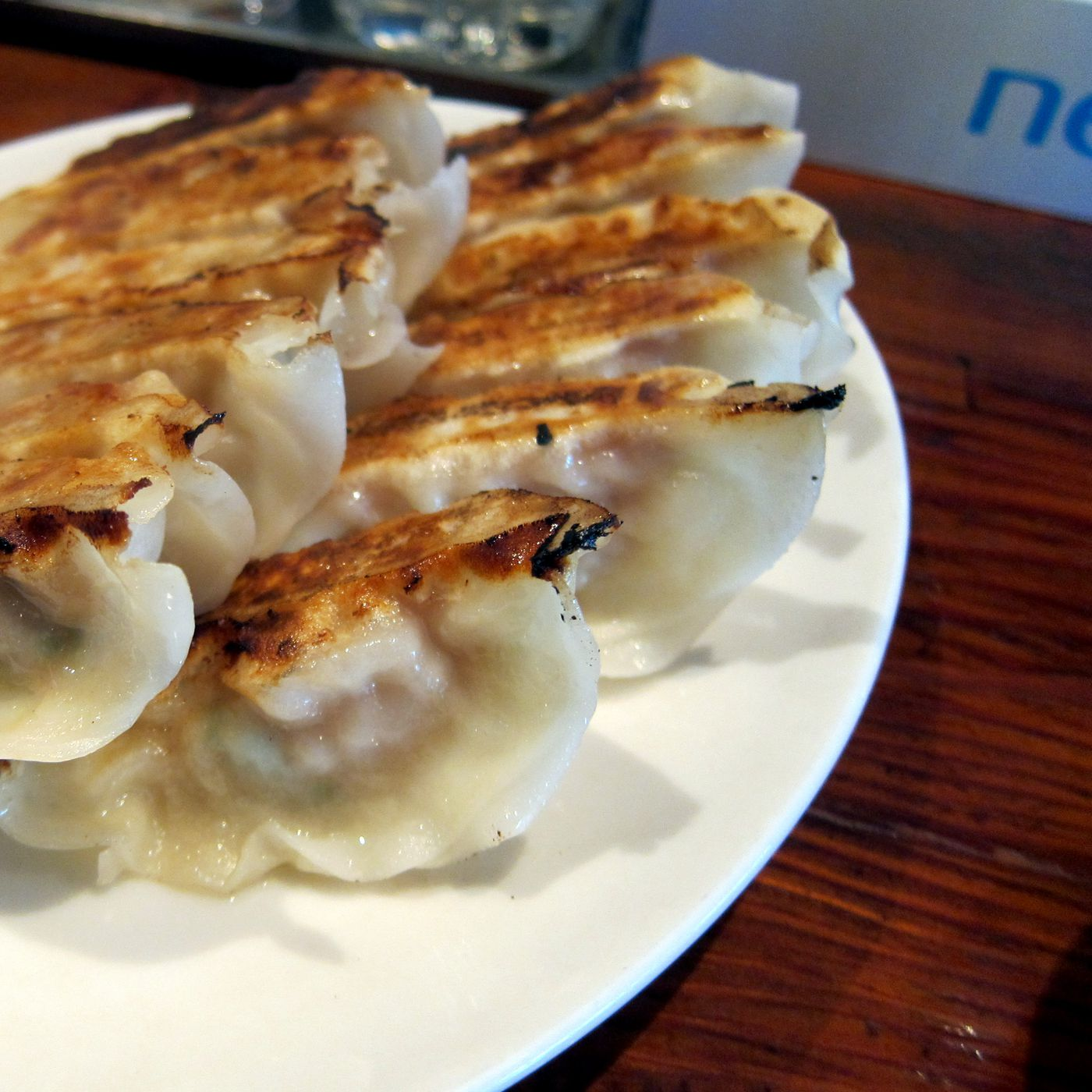 Where to Eat Gyoza in Tokyo - Eater