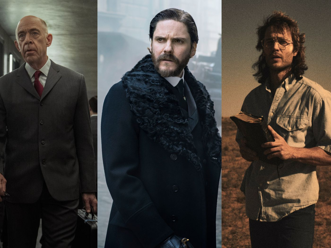 3 new TV dramas worth trying: Counterpart, The Alienist, and Waco - Vox