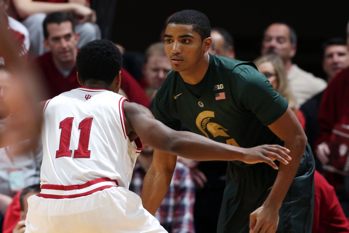 """Can Gary Harris be """"the"""" guy?"""