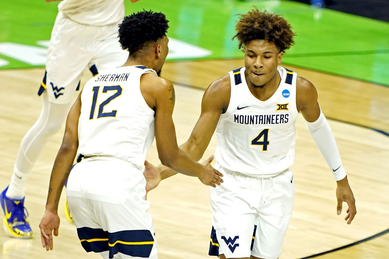 Deuce McBride declares for NBA Draft & West Virginia adds rim-defending transfer from FIU