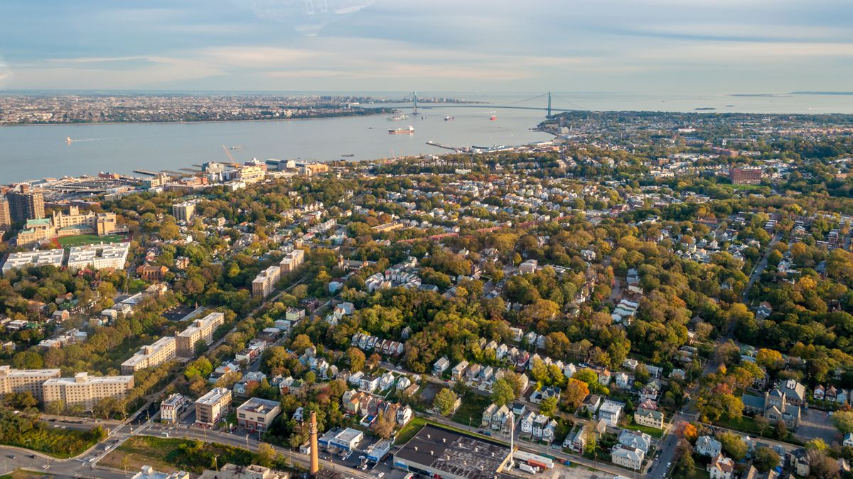 Brokers In Staten Island