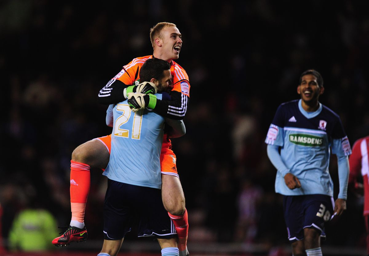 Sunderland v Middlesbrough - Capital One Cup Fourth Round