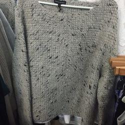 Narciso Rodriguez long sleeve knit, $398