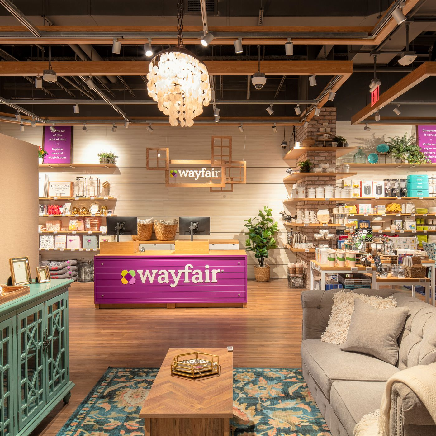 Wayfair Explained The Walkout The Selection And How It Works Vox,Color Code Personality Test Blue