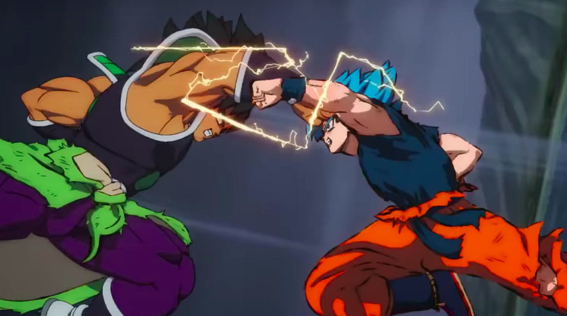 Dragon Ball Super: Broly: what a giant box office means for Dragon