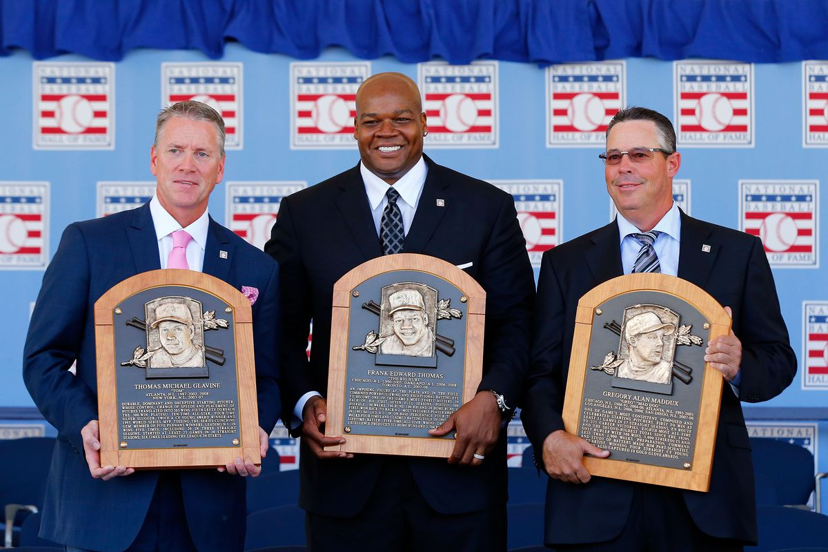 How many players will be holding plaques this year?