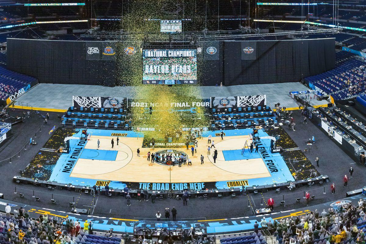 NCAA Men's Final Four - National Championship Game