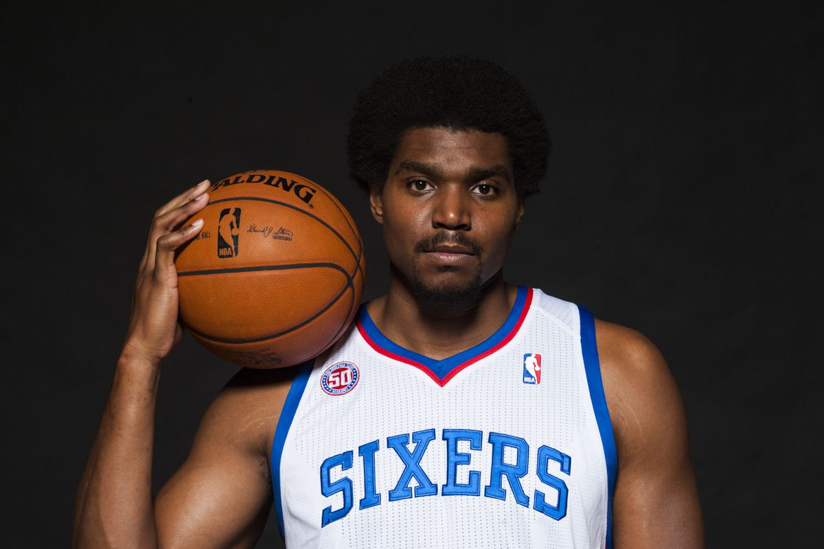 I'm curious how many Sixers Bynum jerseys were sold worldwide.