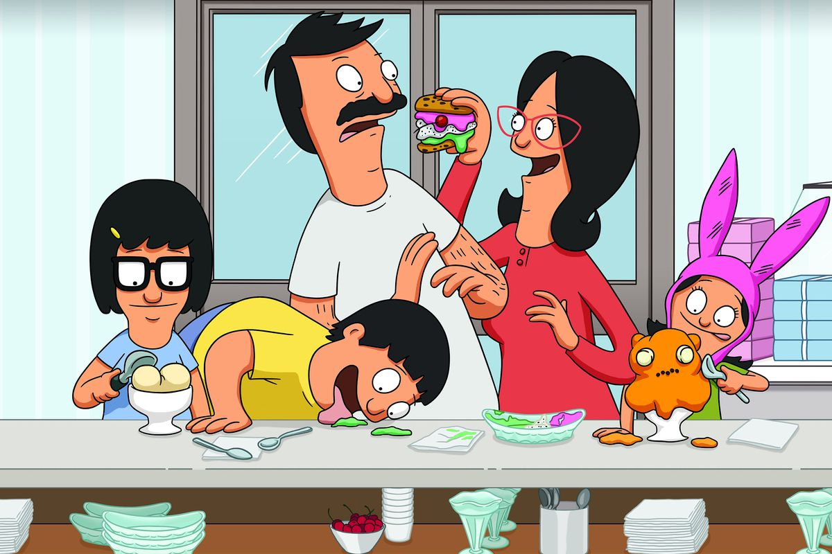 bob s burgers is headed to the big screen eater