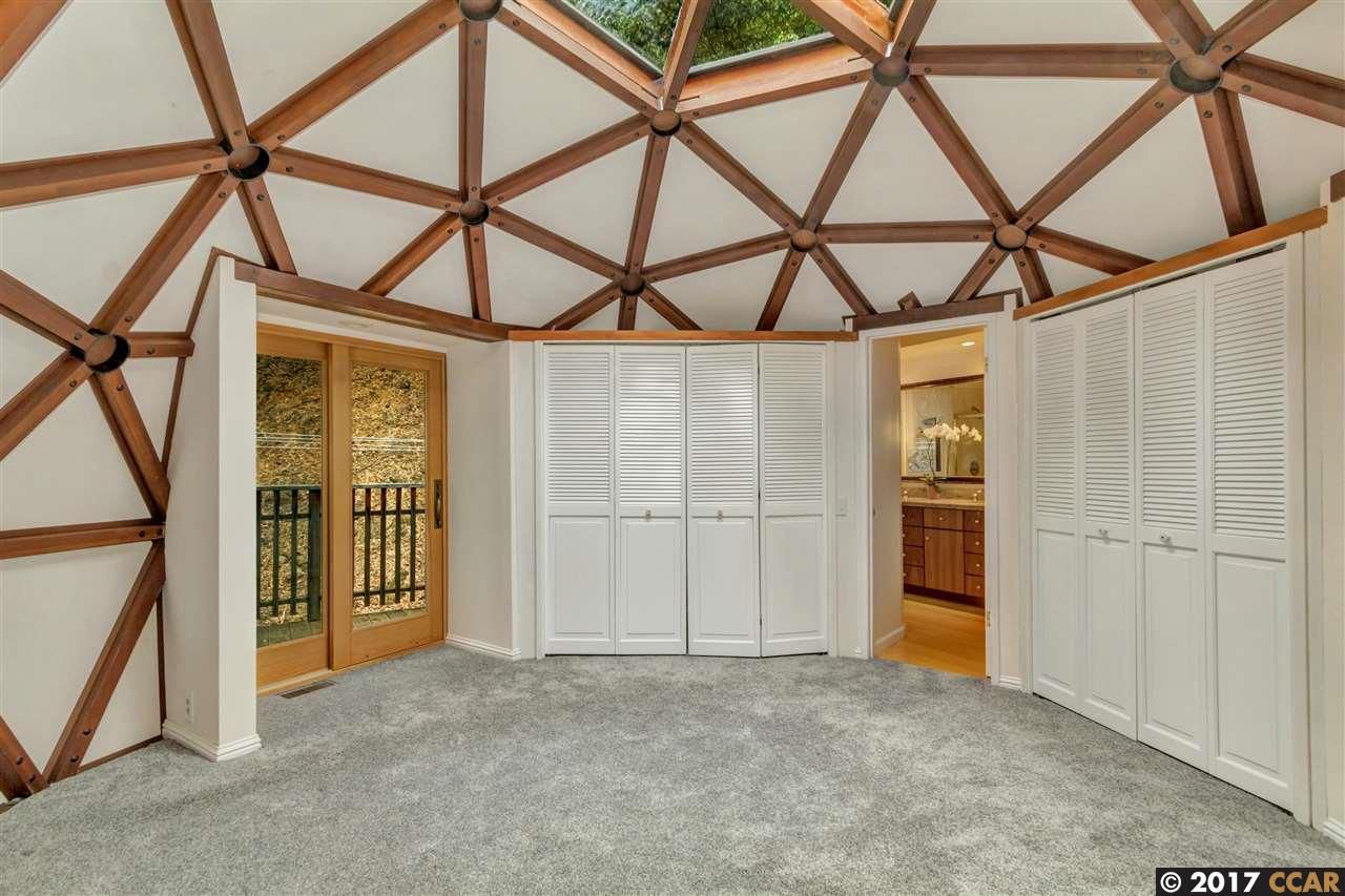 Geodesic dome home in Lafayette asks $889K - Curbed SF on 5 bedroom log home plans, dome roof plans, ai dome plans, dome home building materials, dome homes foam concrete, dome home interiors, luxury dome home plans, dome home plans 5-bedroom, dome home kitchens, house plans, dome home kits, dome home connectors, dome home communities, alpha dome homes plans, geodesic dome home plans, dome home architecture, dome home community, dome home windows, round home plans,