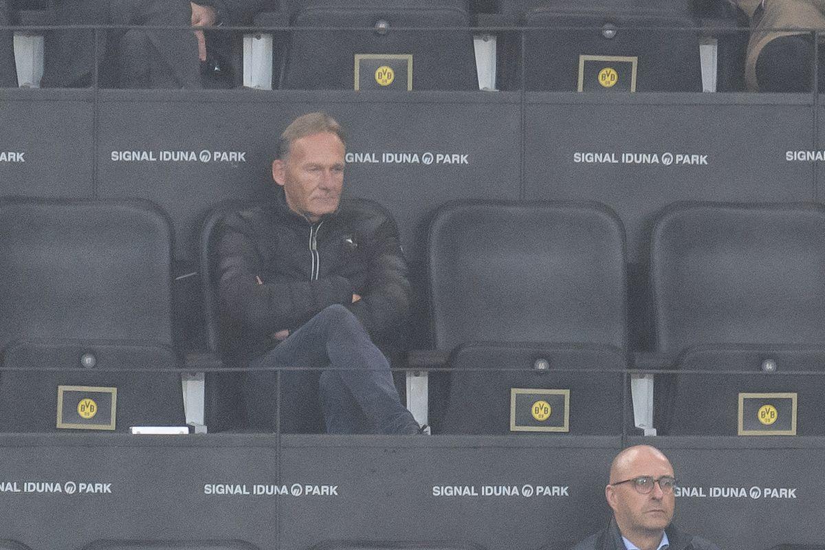 Borussia Dortmund v Sport-Club Freiburg -Bundesliga