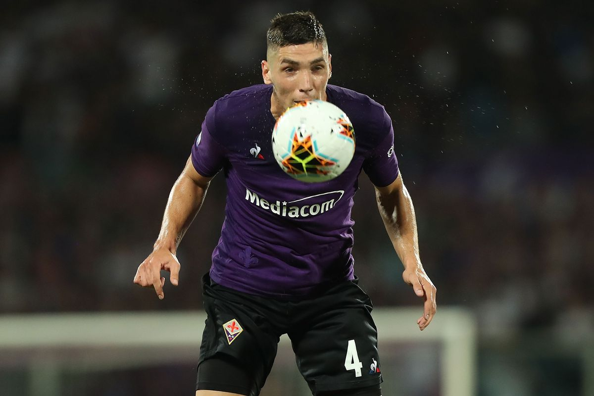 Ac Milan Vs Fiorentina Lineups And How To Watch Viola Nation