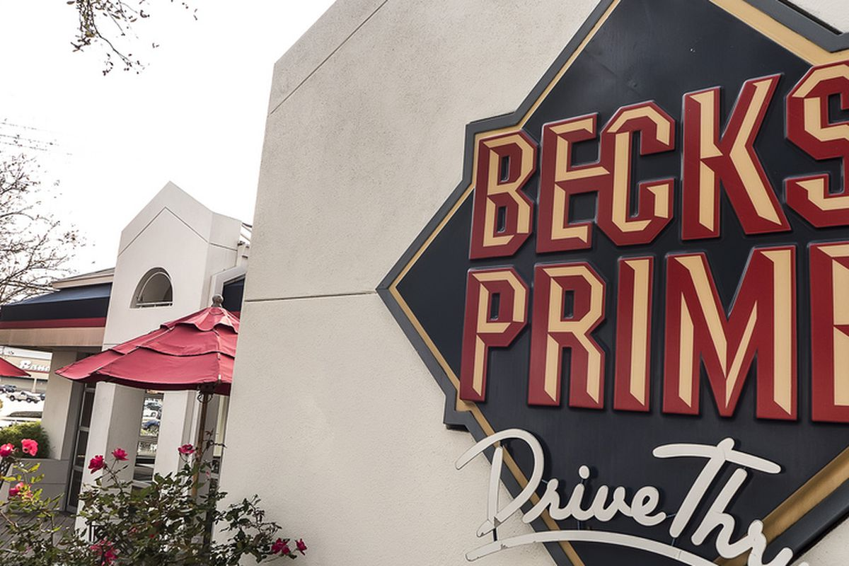 Beck's Prime is one local chain that does a good job