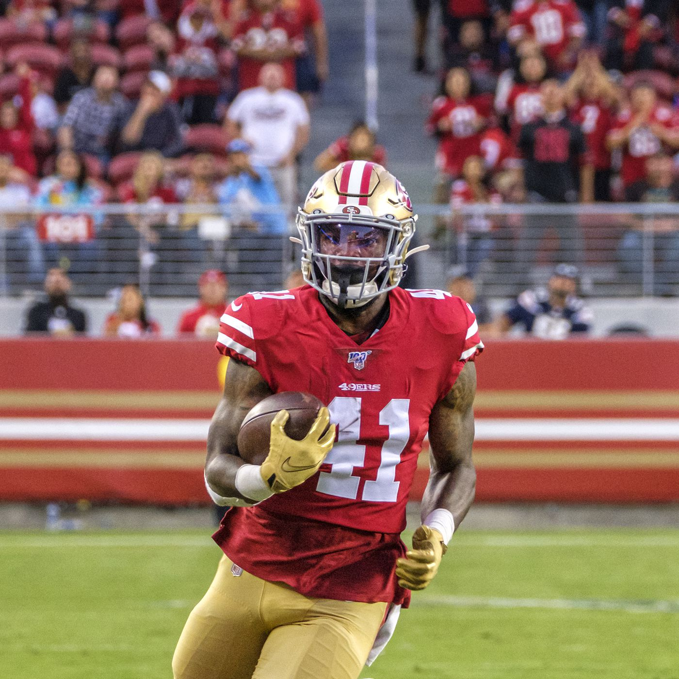 online store 81039 9b2a0 49ers roster: Cutting Jeff Wilson Jr. was the right move ...