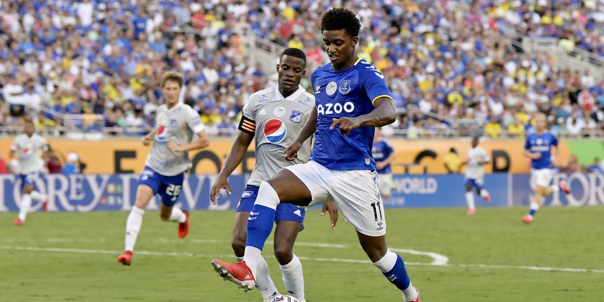 Everton vs Millonarios: Three Thoughts | New signings, tropical training, getting vertical