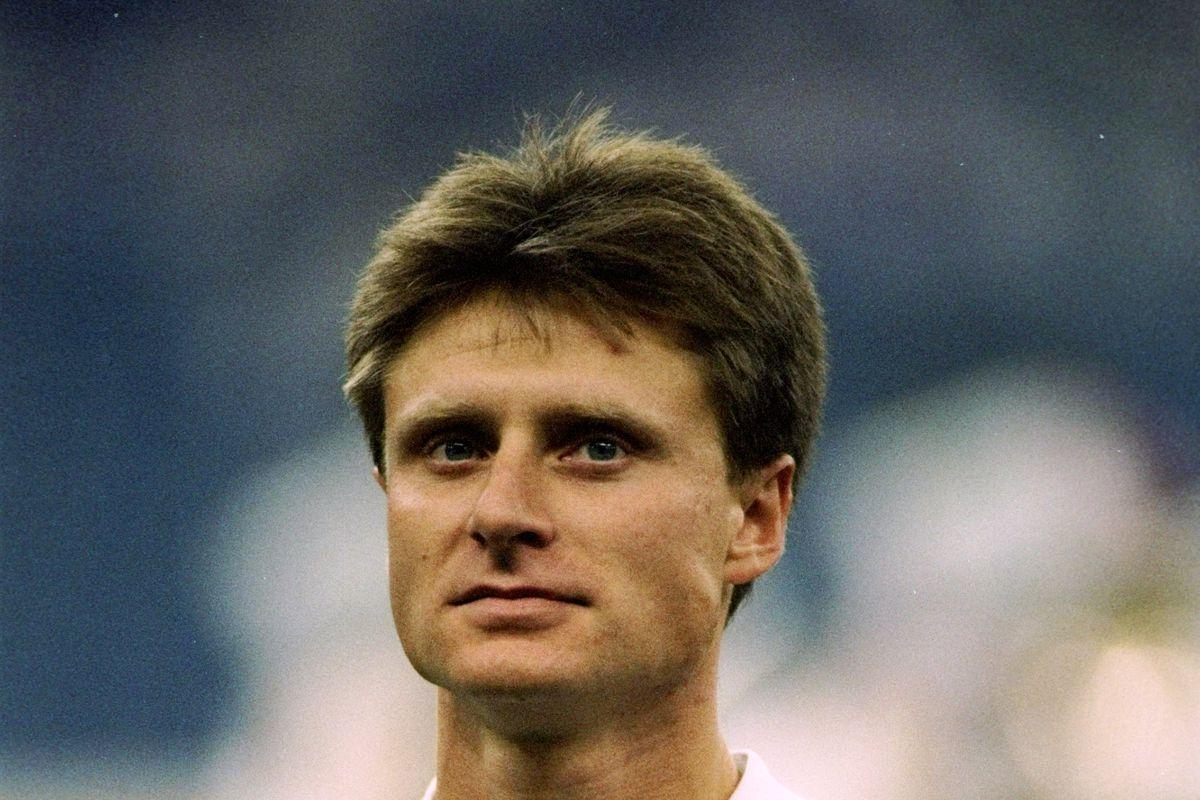 Janusz Michallik...
