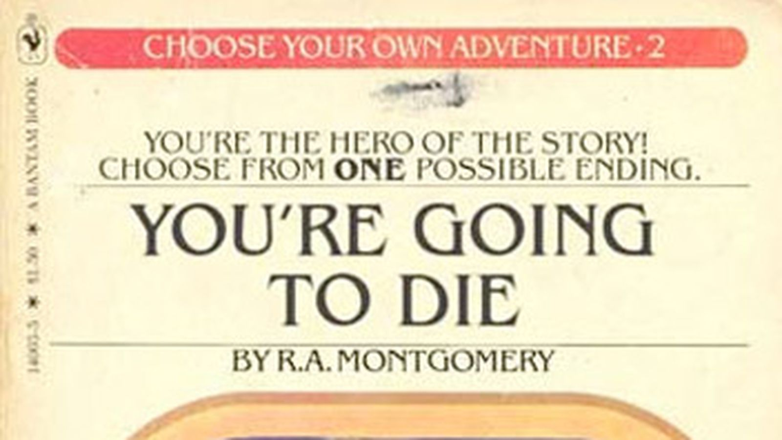 how to write a choose your own adventure