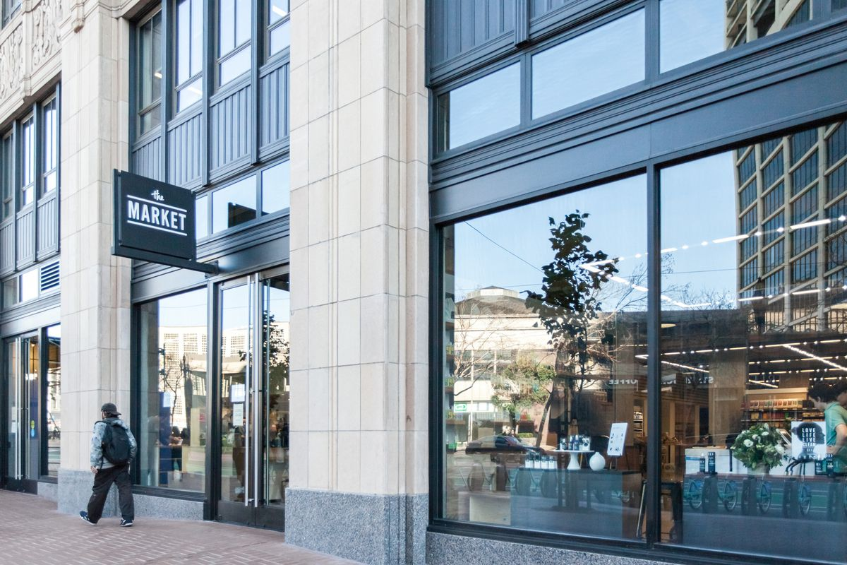 Poke Invades Mid-Market at The Market - Eater SF