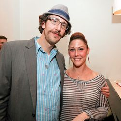Seth & Kelly McMurty of Central Bistro & Bar
